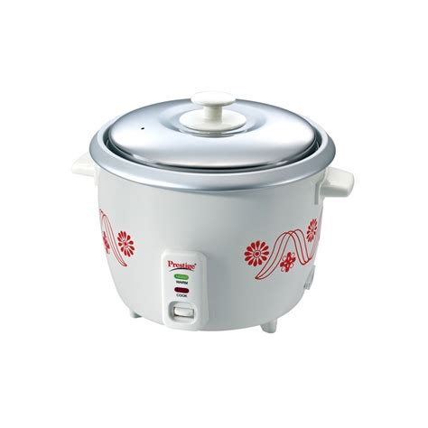 Rice Cooker 8 Liter prestige rice cooker prwo 1 8 litre kitchenwarehub