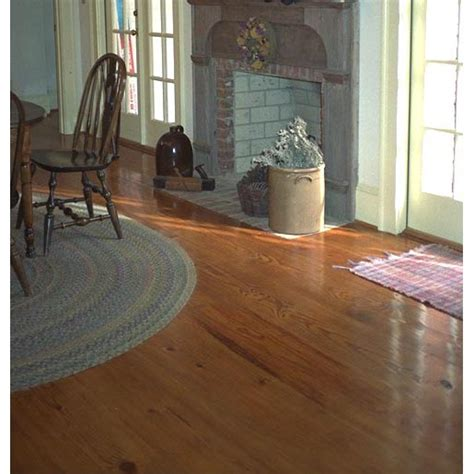 southern yellow pine unfinished