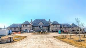 15 000 square foot newly built european inspired mansion in