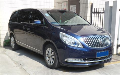 buick gl8 pictures information and specs auto