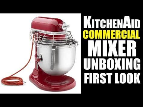 Kitchenaid Mixer Vibrating Westfalia Bowl Mixer Type U400 Doovi