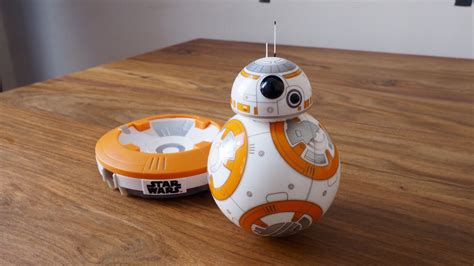 Toys Bb8 sphero s bb 8 is the wars everyone will want