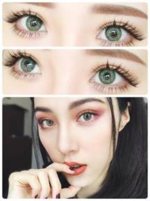 colored contact lenses for buy freshlook colorblends gemstone green colored contacts