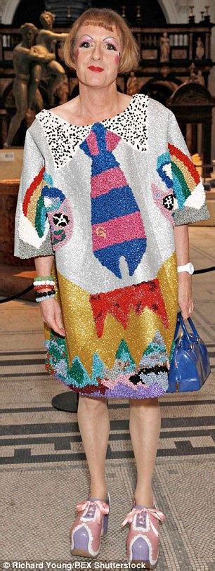 cross dresser phone number how my son grayson perry drove me to the brink of suicide