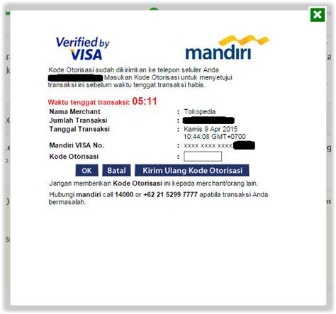 bank yang mudah membuat kartu kredit kini belanja online di tokopedia semakin mudah dengan