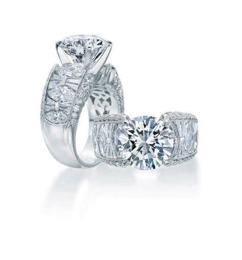 Wedding Bands Baton by 109 Best Engagement Rings Images On Promise