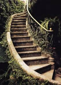 garden stairs ancient garden stairs tuscany italy stairs pinterest