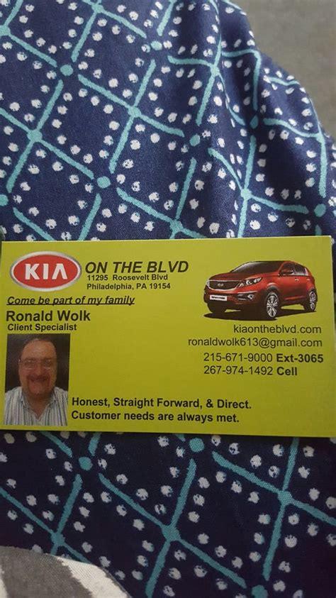 Kia On The Boulevard Kia On The Boulevard 10 Reviews Autohandelaars 11295