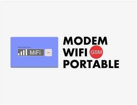 Modem Wifi Yang Bisa Dibawa Kemana Mana daftar modem gsm wifi 2016 kasurnet