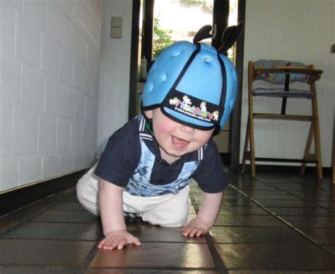 Helm Untuk Kepala Bayi Peyang Thudguard Helm Pelindung Kepala Anak Asibayi