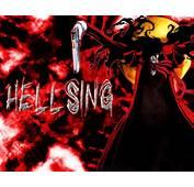New Hellsing  Anime Wallpapers Wallpaperholic