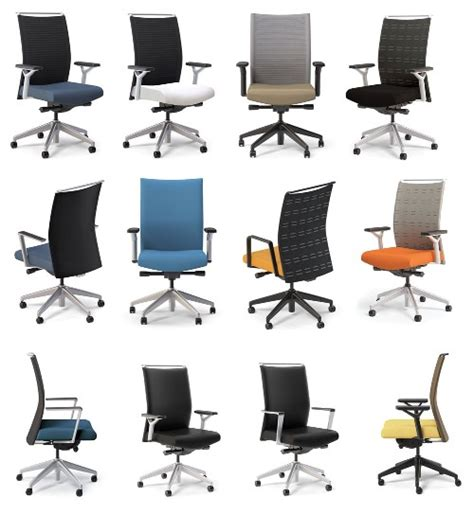 Office Chairs Designed For Sitting Sit On It Seating Sona Chair Sitonit Sona Chair Sona Chair