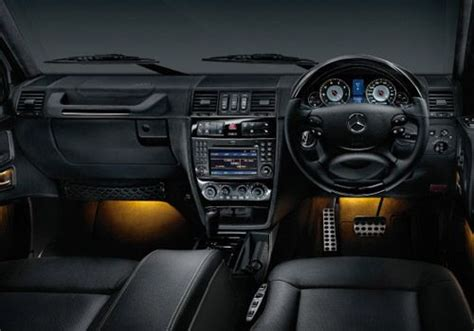 G Class Amg Interior by 17 Best Ideas About Mercedes G Wagon Interior On
