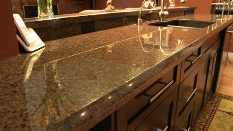 Granite Countertops Pans can i put pans on granite countertops