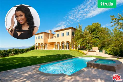 nicki minaj house inside nicki minaj house house plan 2017