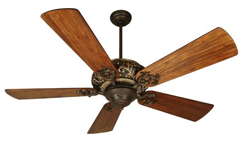 Aged Bronze Ceiling Fan by Craftmade Agvm Aged Bronze Vintage Madera Ceiling Fan