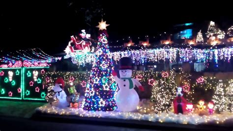 merry christmas  nice house   philippines youtube