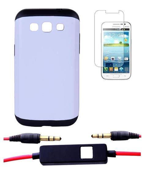 Armor Premium Bumper Premium Back Cover Samsung Galaxy Note 4 fuson premium armor back cover for samsung galaxy quattro duos i8552 white screen