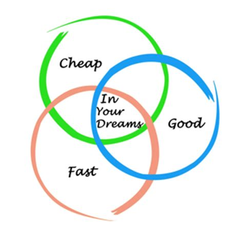 scope time and cost managing the triple constraint program success