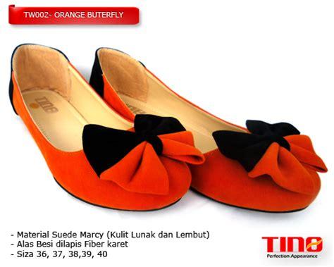 Sepatu Flat Chanel 168 2 grosirsepatubagus toko sepatu bagus grosir dan eceran sepatu flat wanita tw 002