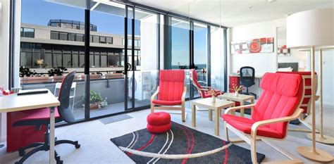 Appartment Melbourne by Melbourne Serviced Apartments Apartment Accommodation