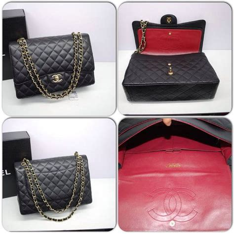 Shoo Caviar Original 100 ideas to try about chanel maxi flap bag bags zara