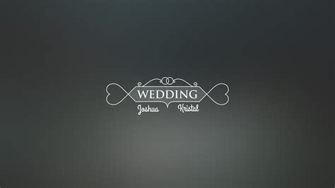 Wedding Background Effects Hd For Titles by 100 Luxury Wedding Titles By Andrewhlus Videohive