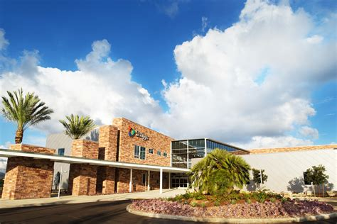 Scripps Proton Center by Advanced Particle Therapy Announces The Opening Of The