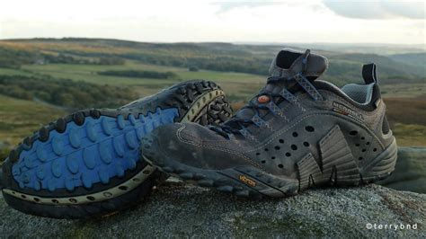 merrell sneakers review review merrell intercept tex 174 shoes terry abraham