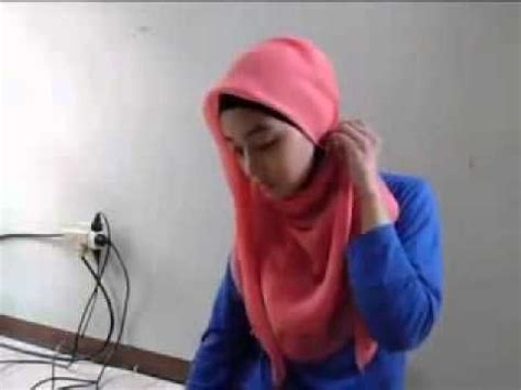 Jilbab Segi Empat Simple 222 Best Images About Tutorial On