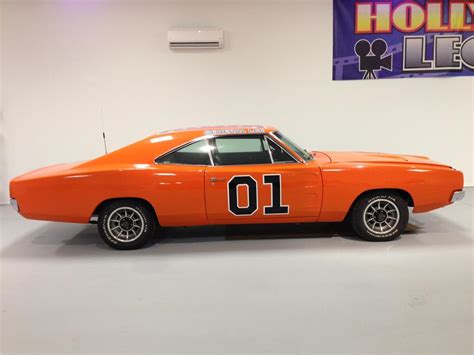 what year was the charger in dukes of hazzard 1969 dodge charger dukes of hazzard 170151
