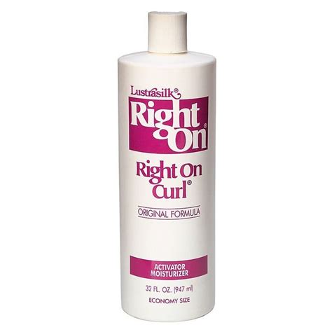 best curl activator for hair lustrasilk right on dry curl activator gel 32 oz