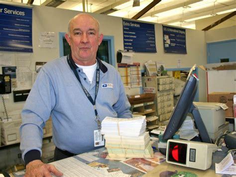 Broomall Post Office post office says goodbye to beloved clerk marple newtown