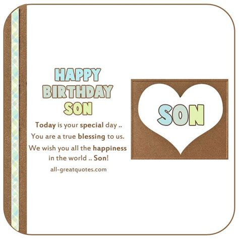 printable birthday cards for son free birthday cards for son gangcraft net