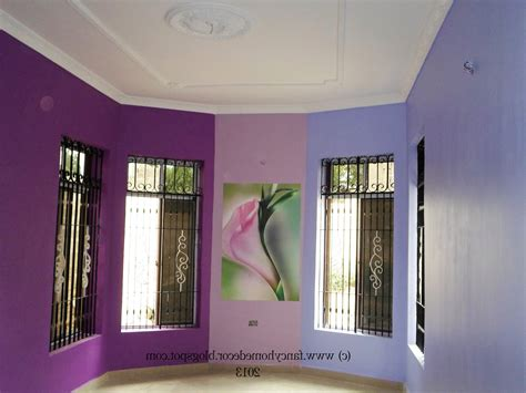 inside house color combinations home combo