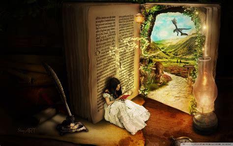 the magic portal books 15 mooie boeken achtergronden voor je computer tablet of