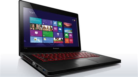 Laptop Lenovo lenovo ideapad y410p 59399853 notebookcheck net external reviews
