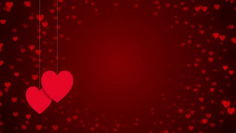 Wedding Hd Backgrounds With Hearts by Hearts Background Abstract Blinking