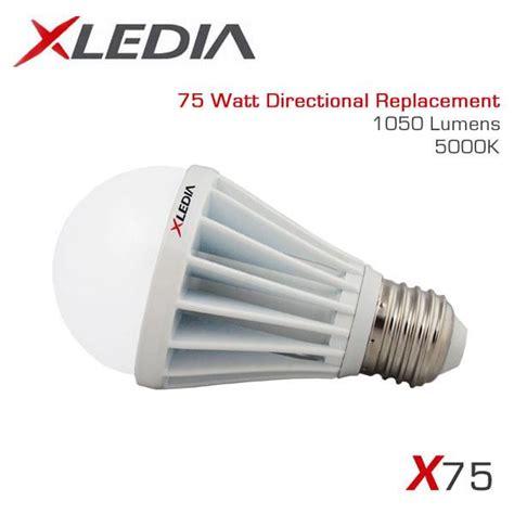277v par30 led ls xledia x75n 75 watt equal a19 led for fully enclosed