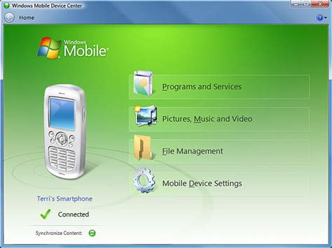 mobile win windows mobile device center windows