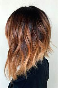 hair styes dye at bottom 25 best ideas about ombre hair on pinterest balyage