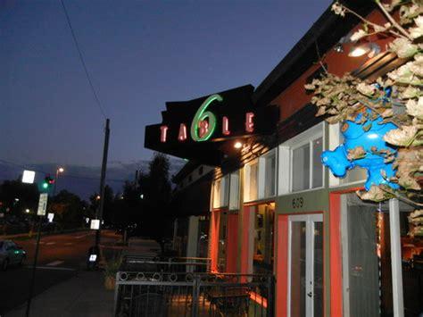 Table Six Denver table six denver menu prices restaurant reviews