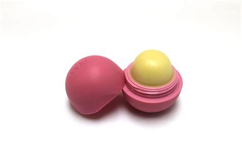 Lip Balm eos strawberry sorbet lip balm review 187 health coach health cooking classes corporate