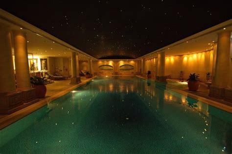amazing indoor pools
