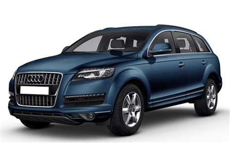 audi q7 cost in india audi q7 price in india review pics specs mileage