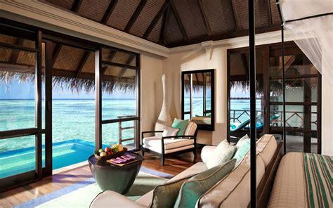 seasons resort maldives  kuda huraa hotel review