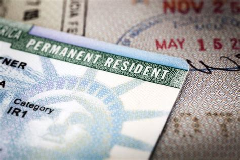 Brittanys New Hubby Needed A Green Card by You Can Stop Spouse From Getting Permanent Card