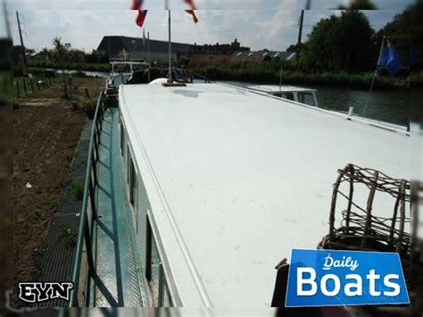 ligplaats woonschip woonschip met ligplaats for sale daily boats buy
