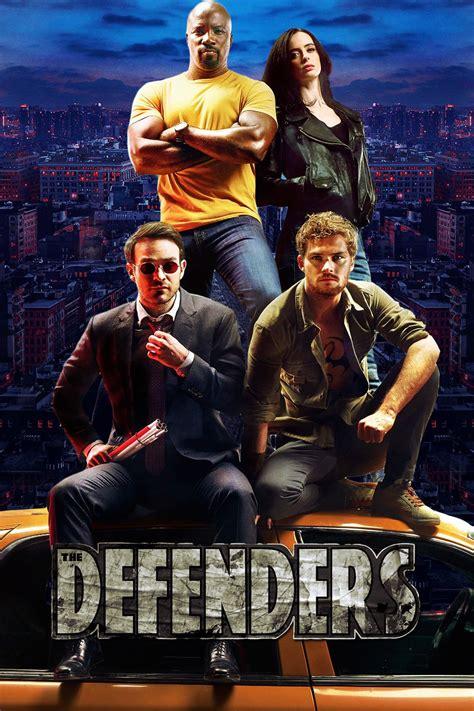 film marvel complet vf serie marvel s the defenders 2017 en streaming vf