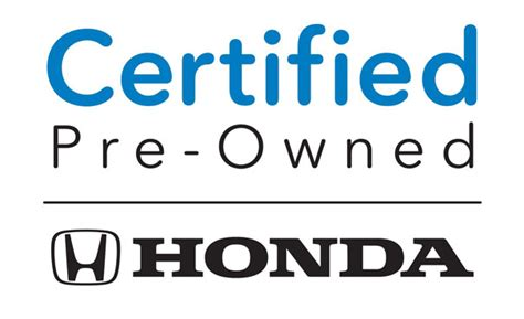 certified pre owned hondas why should you choose a honda certified preowned car